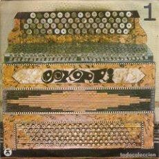 Discos de vinilo: OSKORRI 1 + OSKORRI 2. (XOXOA DISKAK, 1979) 10€ CADA UNO.. Lote 69285345