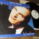 Discos de vinilo: MIGUEL BOSE MAXI SINGLE THE EIGHTH WONDER MADE IN SPAIN.1988. Lote 69338633