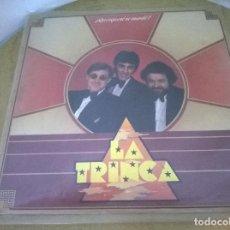 Discos de vinilo: LA TRINCA. Lote 69404553