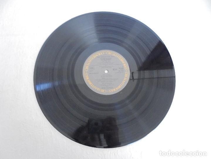 Discos de vinilo: CARL RUGGLES TILSON THOMAS BUFFALO PHILHARMONIC. DOS DISCOS. VER FOTOGRAFIAS ADJUNTAS - Foto 4 - 69417597