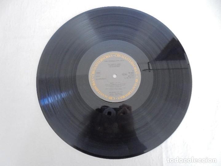 Discos de vinilo: CARL RUGGLES TILSON THOMAS BUFFALO PHILHARMONIC. DOS DISCOS. VER FOTOGRAFIAS ADJUNTAS - Foto 6 - 69417597