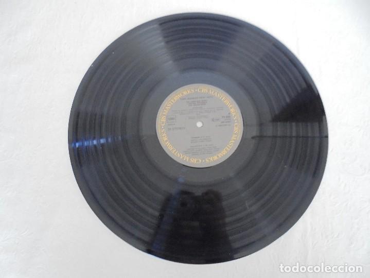 Discos de vinilo: CARL RUGGLES TILSON THOMAS BUFFALO PHILHARMONIC. DOS DISCOS. VER FOTOGRAFIAS ADJUNTAS - Foto 10 - 69417597
