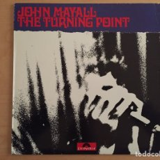 Discos de vinilo: JOHN MAYALL: THE TURNING POINT. Lote 69471357