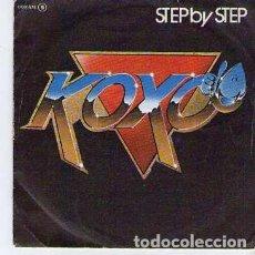 Discos de vinilo: DISCOS (KOXO). Lote 69483101
