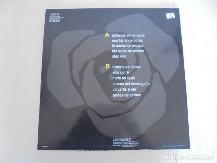 Discos de vinilo: CATORCE DE SEPTIEMBRE. CUENTAS PENDIENTES. RDK 1990. VER FOTOGRAFIAS ADJUNTAS. - Foto 8 - 69518405