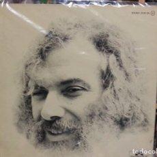 Discos de vinilo: GEORGES MOUSTAKI-MOUSTAKI LP ALBUM. Lote 69666873