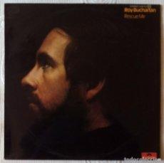 Discos de vinilo: ROY BUCHANAN, RESCUE ME (POLYDOR) LP ESPAÑA. Lote 183418360