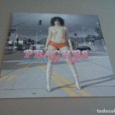 Discos de vinilo: PEACHES - DOWNTOWN (MAXI 12'' 2006, XL RECORDINGS XLT 235) NUEVO. Lote 69679233