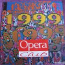 Discos de vinilo: LP - OPERA CLUB - 1999 (SPAIN, POPE RECORDS 1992). Lote 69704113