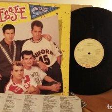 Discos de vinilo: TENESSE- UNA NOCHE EN MALIBU. Lote 69710877
