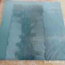 Discos de vinilo: SEEIN' RED / STACK – BACKBONE SPLIT 7 INCH - EP 1995. Lote 69795661