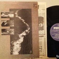 Discos de vinilo: PASSION GRACE & FIRE---PACO DE LUCIA--ALDI MEOLA ---JOHN MCLAUGHLIN. Lote 69849521