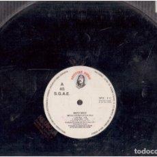 Discos de vinilo: VINILOS LP BIZZ NIZZ EL QUE VES. Lote 69856637