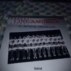 Discos de vinilo: CINE MÚSICA. EL MUSICAL AMERICANO. C7V. Lote 69869685