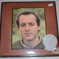 Discos de vinilo: LP JOSE MANUEL SOTO. POR ELLA. CBS. 1988. Lote 69897737