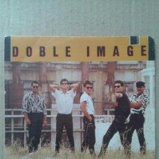 Discos de vinilo: TU REINO ACABÓ, DE DOBLE IMAGE. SINGLE EN VINILO DE 7 PULGADAS. Lote 69907025