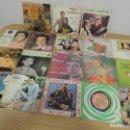 Discos de vinilo: LOTE 18 SINGLES VARIADOS. Lote 69918737