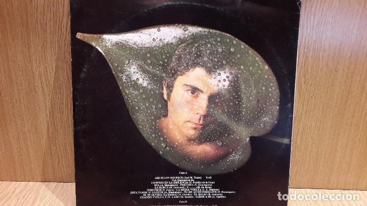 Discos de vinilo: ROLANDO OJEDA. AQUELLOS BOLEROS.. MAXI SG - PROMO / EXPLOSION - 1978 / MBC. ***/*** - Foto 2 - 69947461