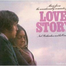Discos de vinilo: VINILOS LOVE STORY EL QUE VES. Lote 70026341