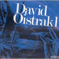 Discos de vinilo: VINILOS DAVID OISTRAKH EL QUE VES. Lote 70033209