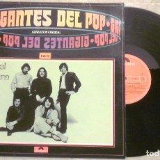 Discos de vinilo: LPGIGANTES DEL POPPROCOL HARUMLPPOLYDOR1981. Lote 70047069