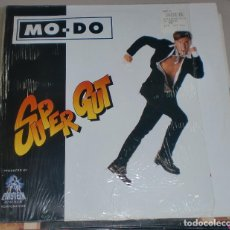 Discos de vinilo: LP. SUPER GUT. MO-DO. PLASTIKA. BLANCO Y NEGRO MUSIC. 1994. Lote 192775183