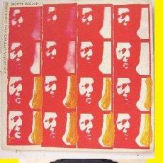 Discos de vinilo: BROTHER JACK MCDUFF - WHO KNOWS WHAT TOMORROW'S 70 !! KILLER HAMOND !! RARO, ORG USA BLUE NOTE ! EXC. Lote 70079781
