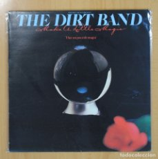 Discos de vinilo: THE DIRT BAND - MAKE A LITTLE MAGIC - LP. Lote 70093551