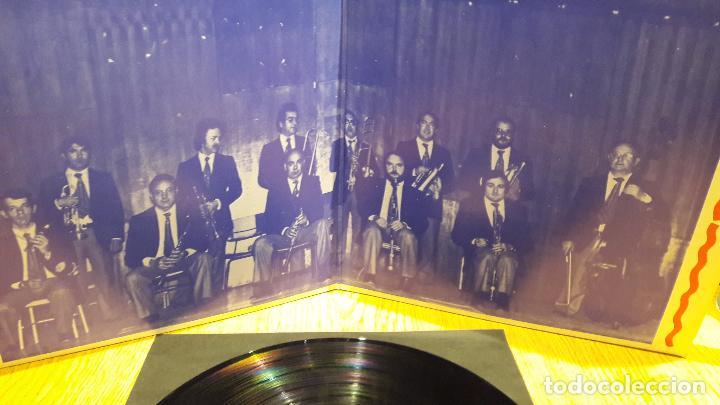 Discos de vinilo: BALLADA DE SARDANES PER LA COBLA MONTGRINS. LP-GATEFOLD / PUPUT - 1979 / MBC. ***/*** - Foto 2 - 70096761