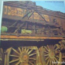 Discos de vinilo: ESTE O ESTE. MISMO TÍTULO. CBS / SONY COL 468670 1 LP 1991 SPAIN. Lote 70138241