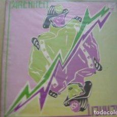 Discos de vinilo: FARENHEIT 451. NO VA A SUCEDER. MR-MR-008-2 MAXI. 1982 SPAIN . Lote 70147249