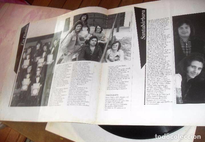 Discos de vinilo: ARCHIVO DE PLATA DEL POP ESPAÑOL (2 lp´s) KARINA - PIC-NIC - LOS PAYOS - CÁNOVAS ADOLFO Y GUZMÁN - Foto 7 - 70167601