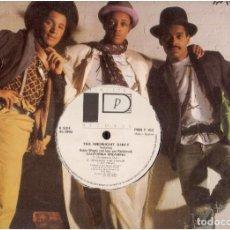 Discos de vinilo: VINILOS THE MIDNIGHT SHIFT. Lote 70261497