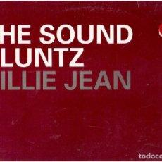 Discos de vinilo: VINILOS THE SOUND BLUNTZ. Lote 70261589