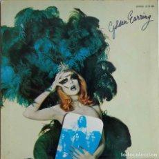 Discos de vinilo: GOLDEN EARRING. MOONTAN. EDICIÓN ORIGINAL ESPAÑOLA CENSURADA. PORTADA ABIERTA 1974, LP. Lote 70307545