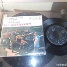 Discos de vinilo: THE ASTRONAUTS / SUSIE Q / EP 45 RPM / RCA 1964 SPAIN SPANISH ESPAÑA. Lote 70374337