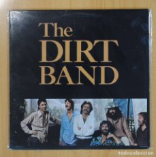 Discos de vinilo: THE DIRT BAND - THE DIRT BAND - LP. Lote 70377515