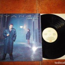 Discos de vinilo: DYANGO CAE LA NOCHE LP VINILO DEL AÑO 1988 CONTIENE 10 TEMAS. Lote 70432665