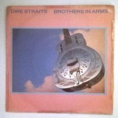 Vinyl records - DIRE STRAITS -BROTHERS IN ARMS- - 70522049