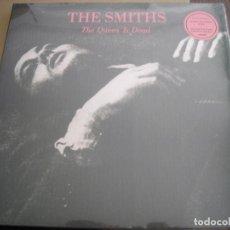 Discos de vinilo: SMITHS - THE QUEEN IS DEAD (1986) - LP REEDICIÓN SIRE NUEVO. Lote 70522129