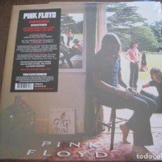 PINK FLOYD - UMMAGUMMA (1969) - LP DOBLE EMI REEDICIÓN 2016 NUEVO