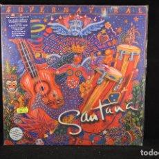 Discos de vinilo: SANTANA - SUPERNATURAL - 2 LP 180 GR.. Lote 109596058