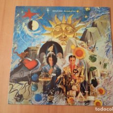 Discos de vinilo: LP - TEARS FOR FEARS - THE SECRET OF LOVE. Lote 71019249
