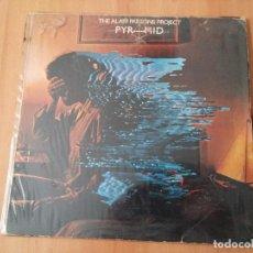 Discos de vinilo: LP - THE ALAN PARSONS PROYECT - PIRAMID. Lote 71019397