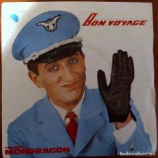 Discos de vinilo: ORQUESTA MONDRAGON -BON VOYAGE -. Lote 71021685