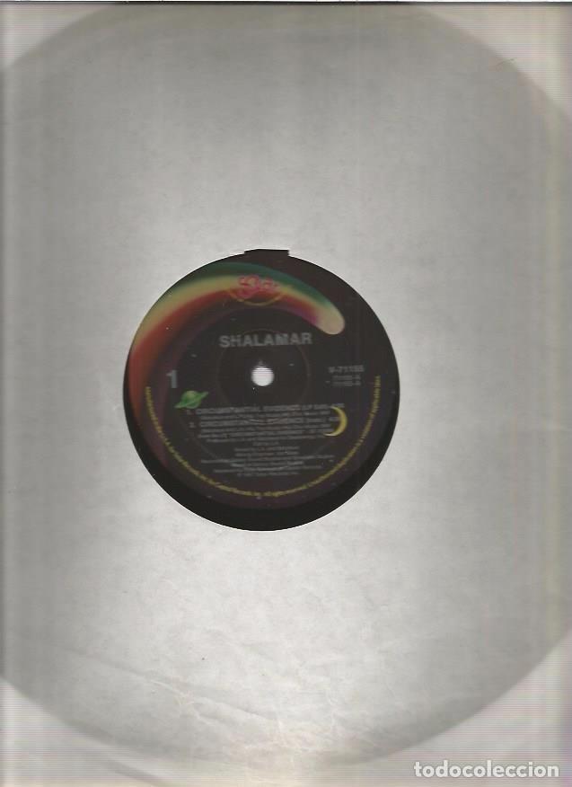 SHALAMAR (Música - Discos de Vinilo - Maxi Singles - Disco y Dance)