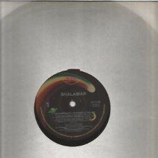 Discos de vinilo: SHALAMAR. Lote 71060673