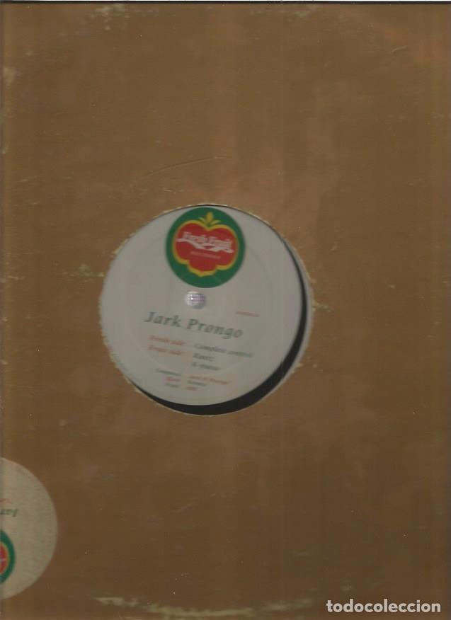 JARK PRONGO (Música - Discos de Vinilo - Maxi Singles - Disco y Dance)