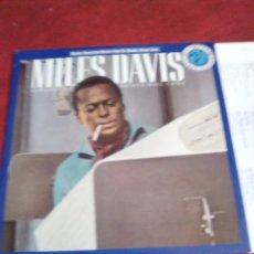 Discos de vinilo: MILES DAVIS SEXTET SOMEDAY MY PRINCE WILL COME JOHN COLTRANE WYNTON KELLY PAUL CHAMBERS. Lote 71108565