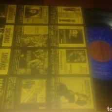 Discos de vinilo: DIGNO GARCIA:BRIGITTE BARDOT/MOLIENDO CAFE/MI CASITA DE PAPEL/MORENA (EP.7